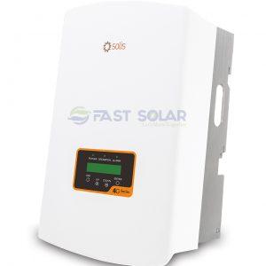 SOLIS 05-20KW