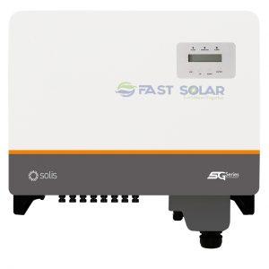 SOLIS 25-40KW