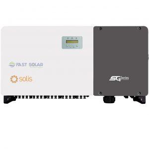 SOLIS 50-100KW