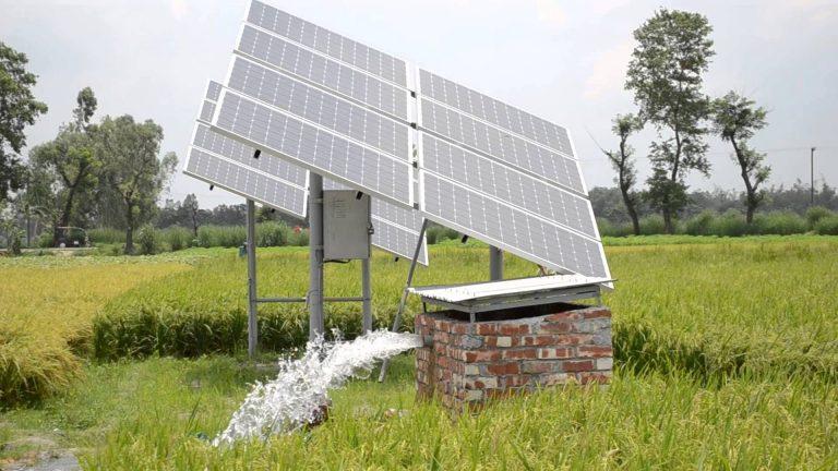 Solar Pumping Solutions 2