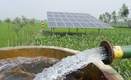 Solar Pumping Solutions 3